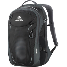 Gregory Diode 34 Backpack Men Shadow Black